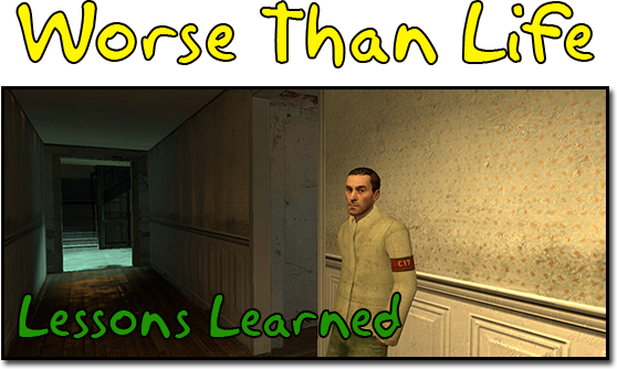 WTL: Lessons Learned