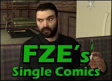 FZE's Single Comics