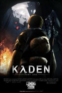 Kaden Part 1 Poster
