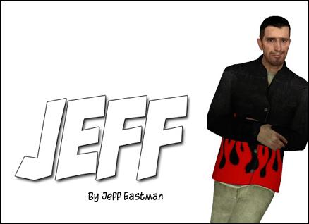 Jeff Banner