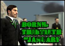 Born on the Thirtieth of January