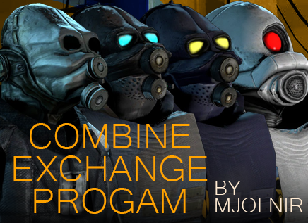 Combine Exchange Program