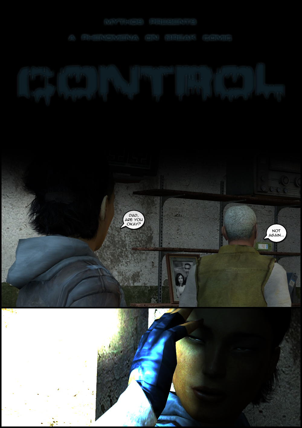 Control - Page 1
