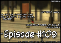 Jeff Episode #109