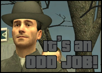 It's an Odd Job Thumbnail