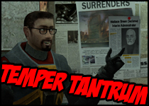 Temper Tantrum Thumbnal