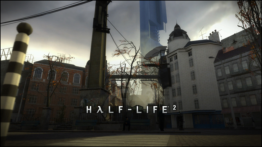 Half-Life 2: 10 Years