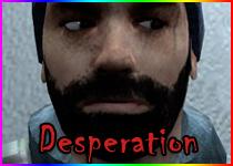 """""""Desperation"""""""