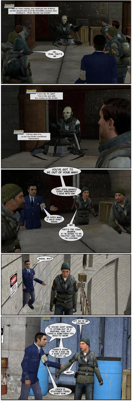 Continent 4 Episode 2 Part 2