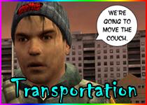 """""""Transportation"""""""