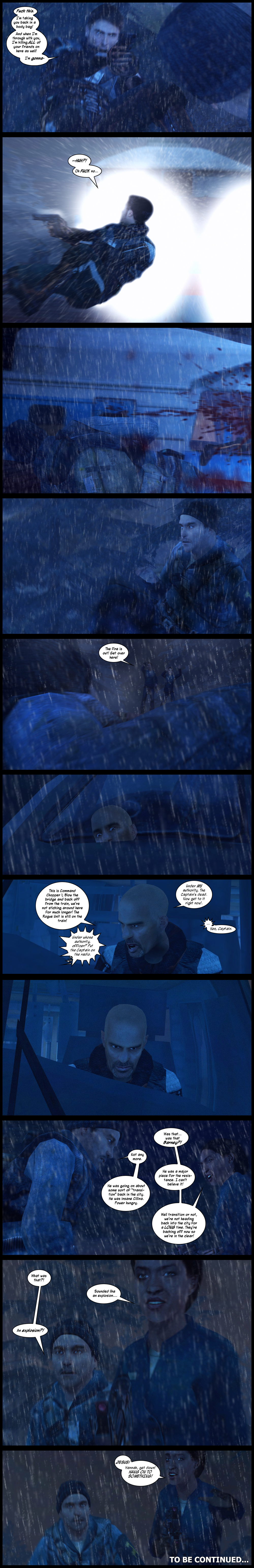 Beyond Borders Episode III Page 6