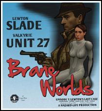 BraneWorlds Episode 1 Thumbnail