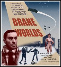 BraneWorlds Episode 2 Thumbnail