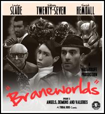 BraneWorlds Episode 3 Thumbnail