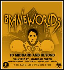 BraneWorlds Episode 4 Thumbnail