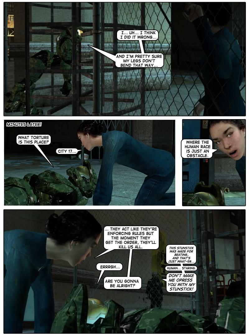 Half-Spartan #2 Page 3