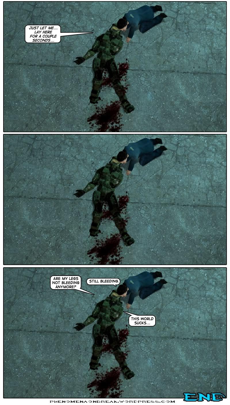 Half-Spartan #2 Page 4