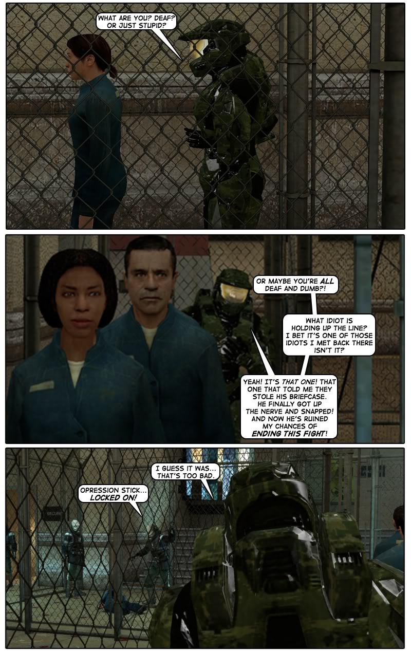 Half-Spartan #4 Page 2