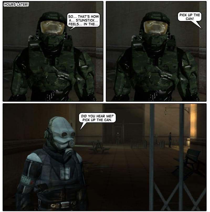 Half-Spartan #4 Page 3