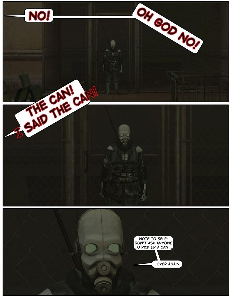 Half-Spartan #4 Page 4