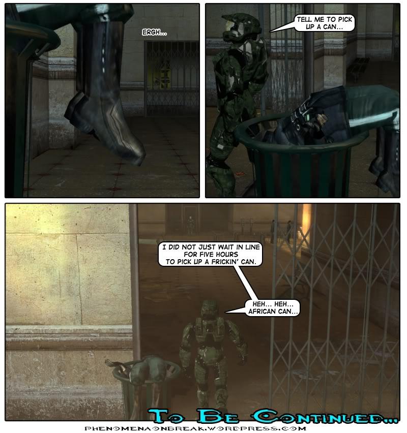 Half-Spartan #4 Page 5