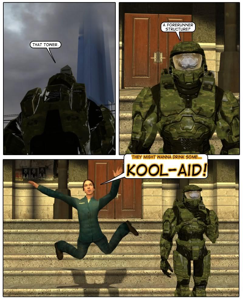 Half-Spartan #6 Page 2