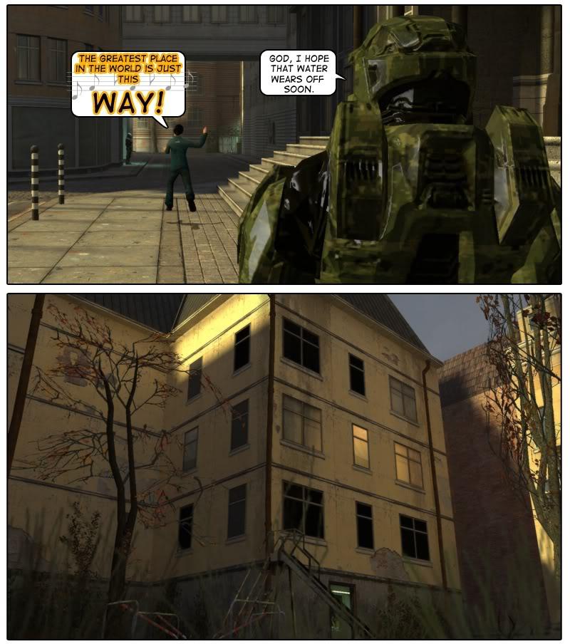 Half-Spartan #6 Page 3