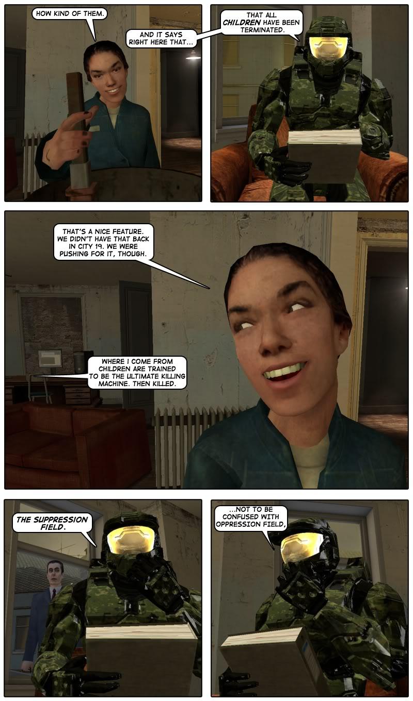 Half-Spartan #7 Page 2