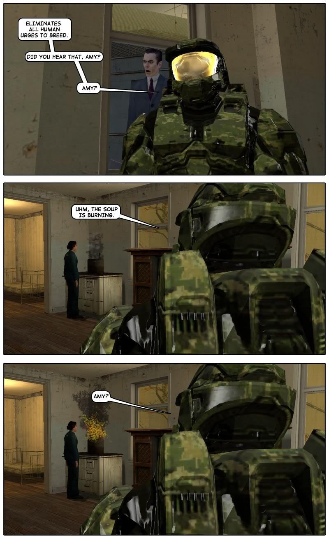 Half-Spartan #7 Page 3