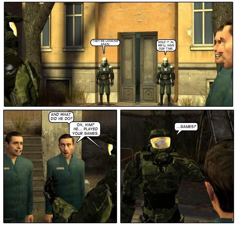 Half-Spartan #8 Page 4