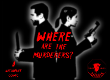 Where are the Murderers Banner