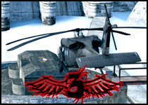 Rosetta Fallen #3 Thumbnail