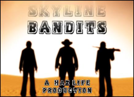 Skyline Bandits Banner