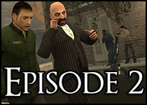 The Banner Episode 2