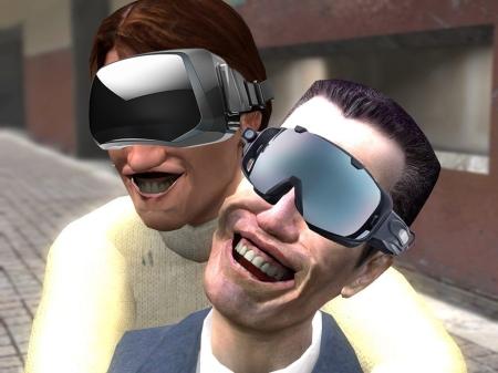 Garry's Mod VR