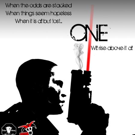 One, by Joker