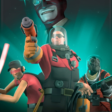 TF2 Invasion (Featured Image)