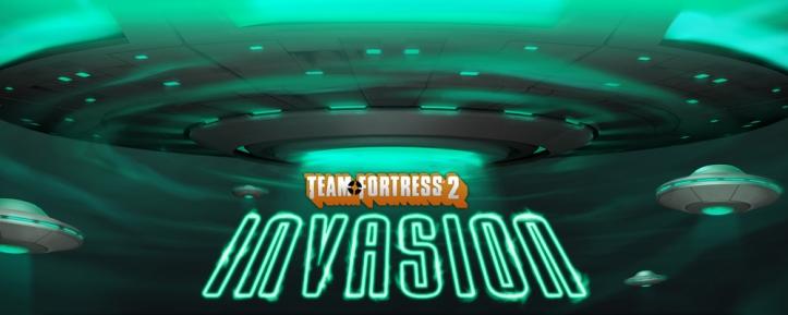 TF2 Invasion
