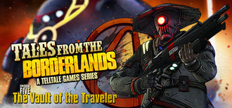 Tales from the Borderlands: Season 1