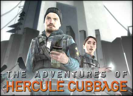 The Adventures of Hercule Cubbage