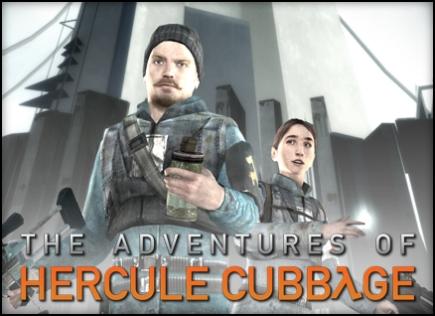 The Adventures of Hercule Cubbage