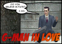 GMan in Love