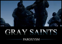 Gray Saints I: Paroxysm