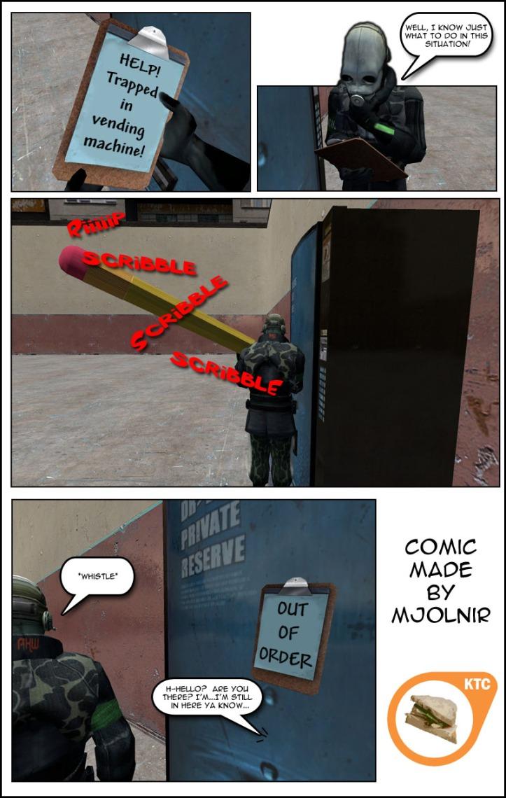 Vending (Part 2)