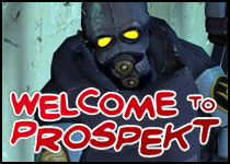 Welcome to Prospekt