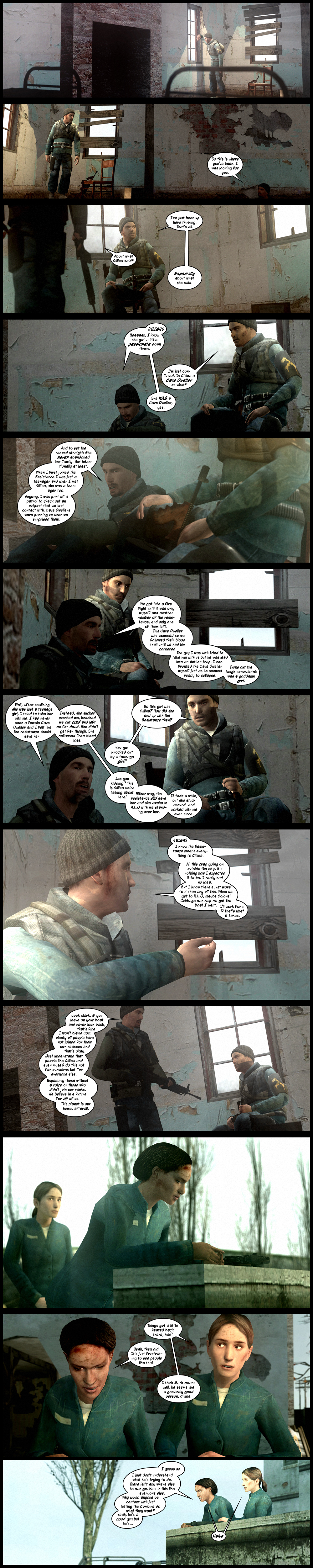 Beyond Borders Episode V Page 7