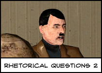 Rhetorical Questions 2