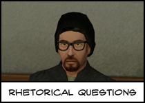 Rhetorical Questions