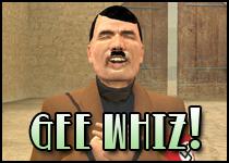 Gee Whiz!
