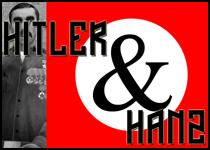 Hitler & Hanz Episode 1: Ze Banner!